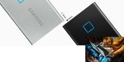 mejor precio disco ssd portable