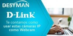 oferta camaras ip d-link