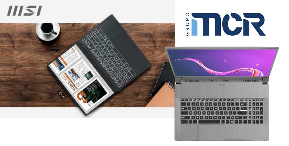 chollos portatiles MSI mayoristas informatica