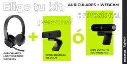 ofertas kits teletrabo