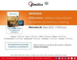 webinar gratuito Ofimatica