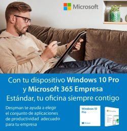 comprar microsoft windows 10 pro