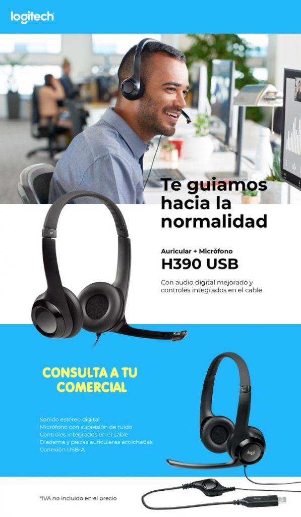 comprar auricular con microfono