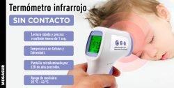 termometro digital precio