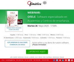 software especializado en academias y centros de enseñanza