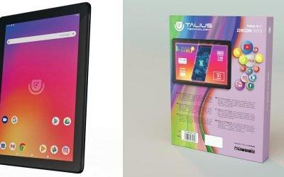 Nueva tablet Talius Zircon 1015