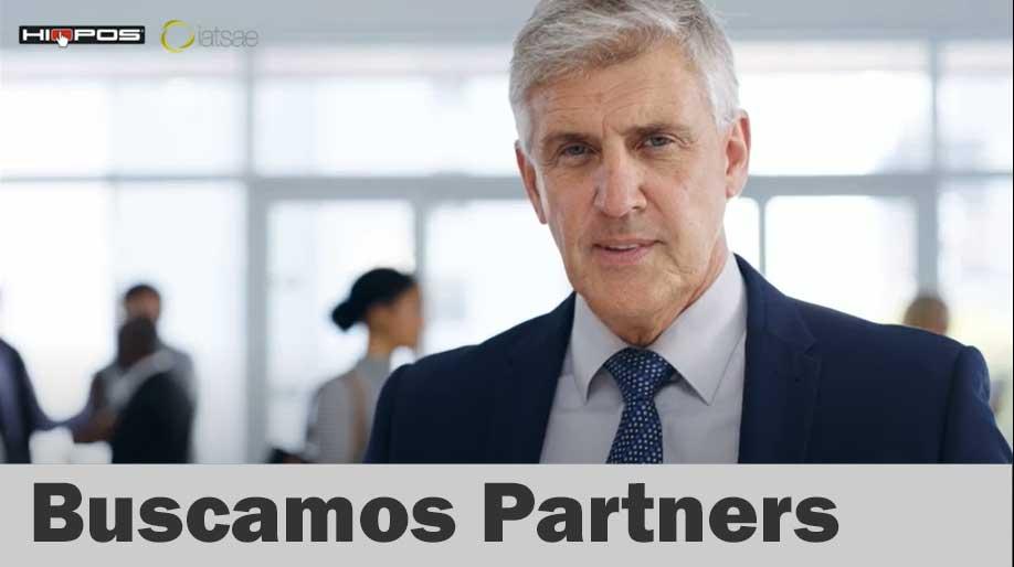 hiopos buscamos partners