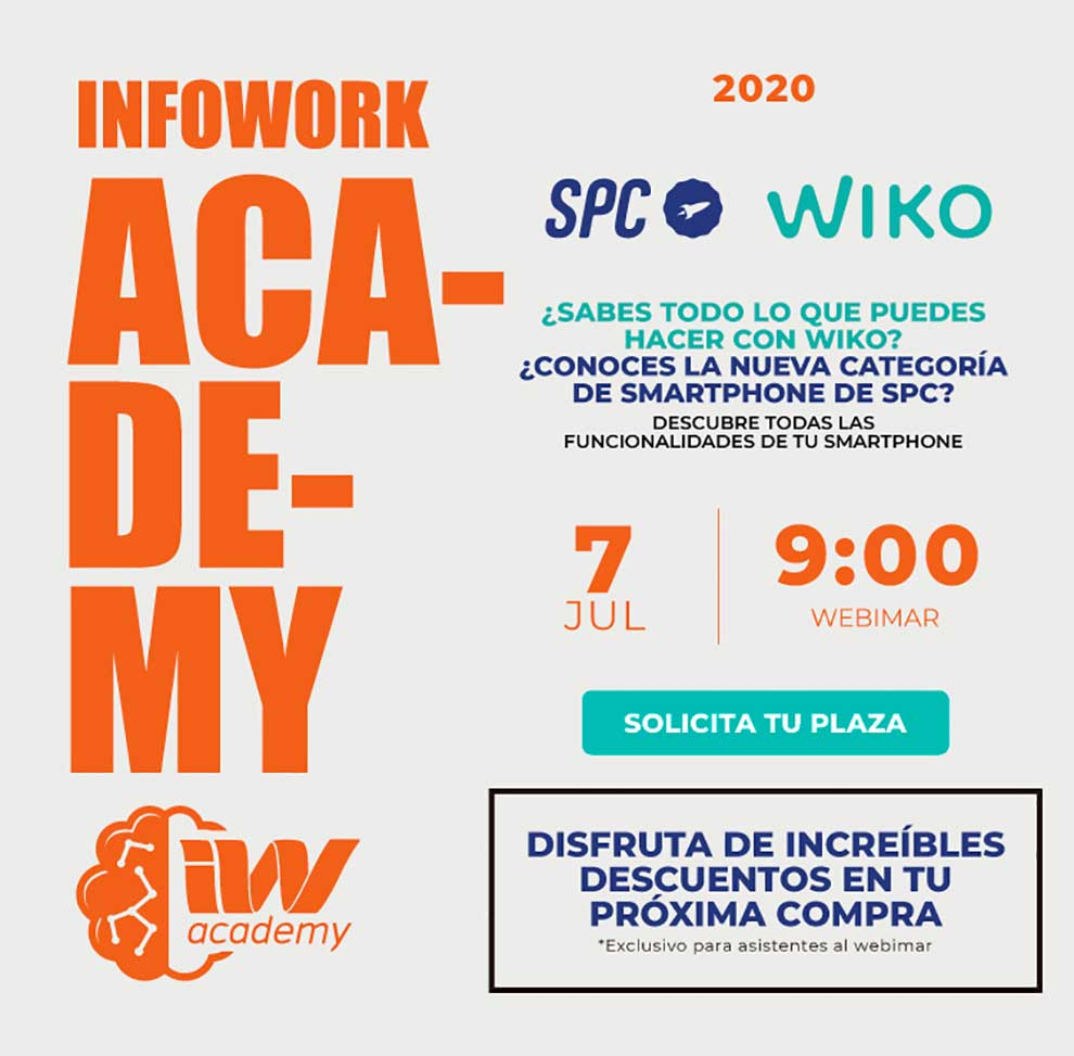 webinar Infowork wiko y SPC