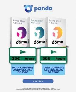 oferta exclusiva proveedores Panda antivirus
