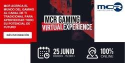 MCR Gaming