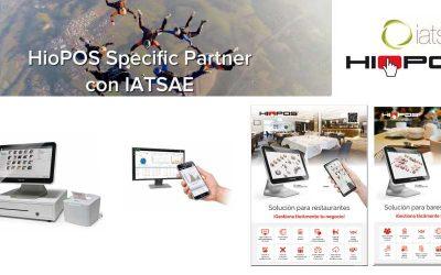 Ven a formar parte del Programa de Partnerts de hiopos-iatsae