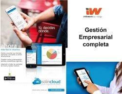SolinCloud gestuion empresarial en la nube