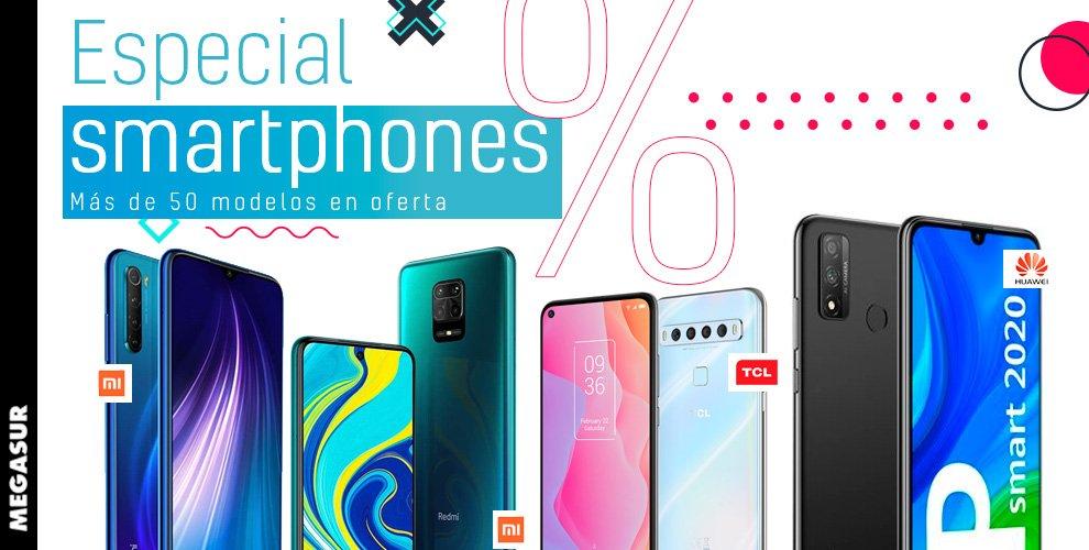 ofertas smartphones