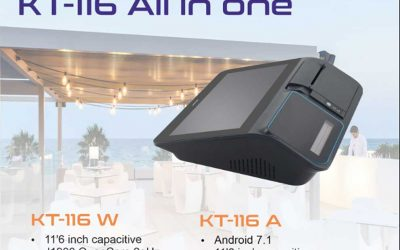 Premier KT-116 All in One