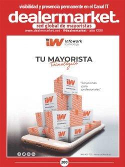 dealermarket magazine edicion 200