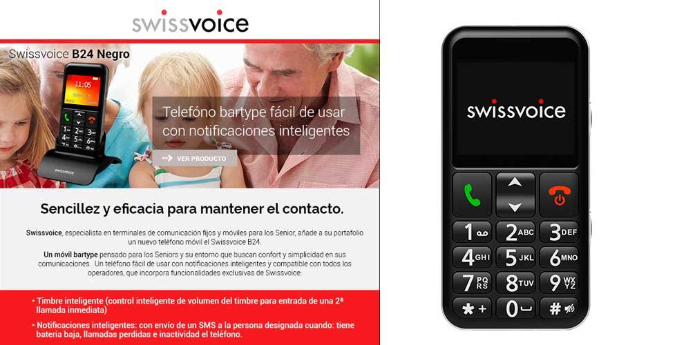 telefono para mayores