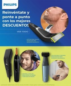 ofertas y chollos en philips