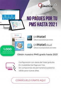 software hoteles