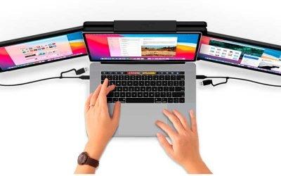 MobilePixels, la solución para crear monitores duplicados en tu portátil