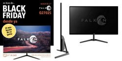 Falkon el monitor más barato de 27 pulgadas