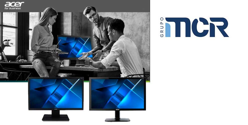 mejor precio en monitores profesionales