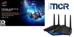 ofertas ASUS en routers