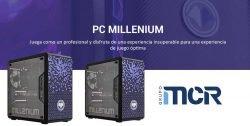 El mejor regalo con las CPU de Millenium