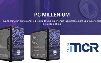 Regalo Pack Millenium