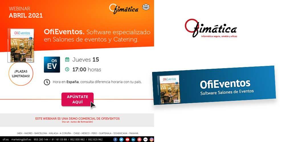 webinar gratuito ofimatica software ofieventos