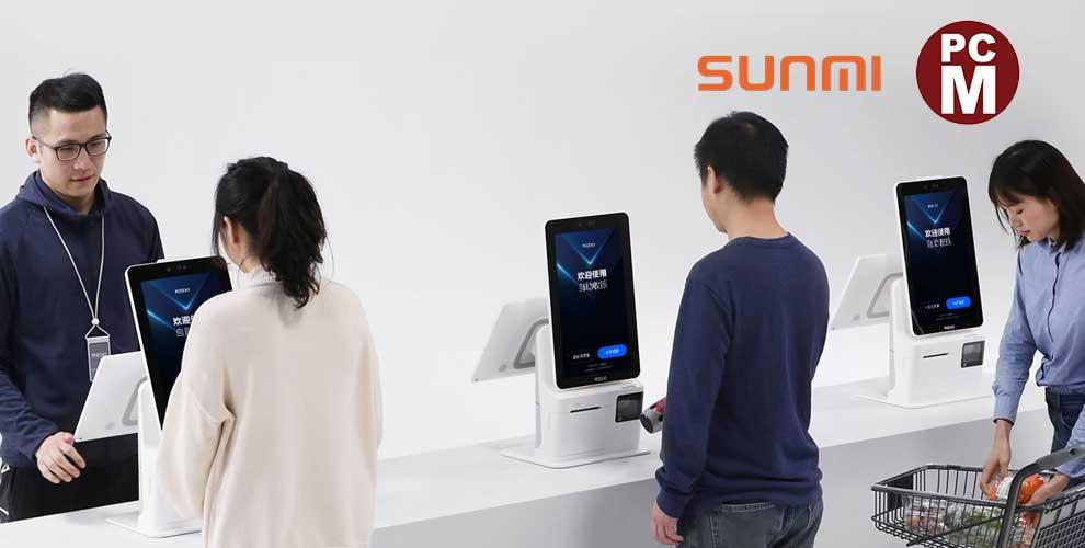 nuevo TPV Sunmi K2 mini
