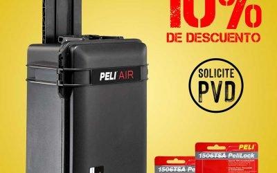 Oferta especial Peli 1535 Air