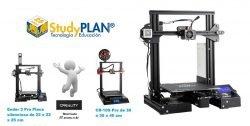 black friday impresoras 3D