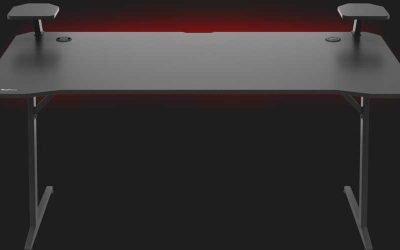 Mesa gaming Genesis Holm 510 RGB