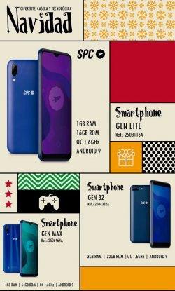 chollo precios smartphone