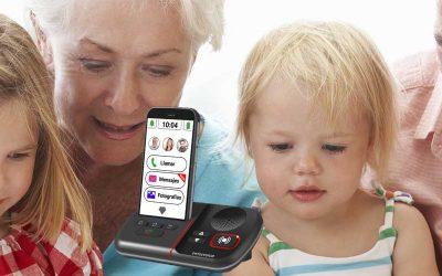 Swissvoice C50s, el Smartphone ideal