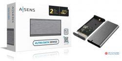 comprar caja externa para SSD