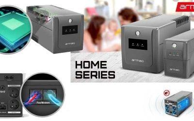 Armac 650F Home