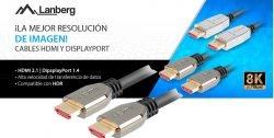 cables de calidad Lanberg