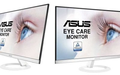 Monitor Eye Care ASUS VZ239HE-W