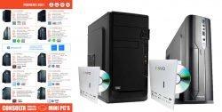 ofertas en PC montado
