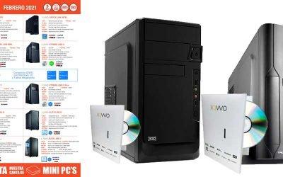 La solución a la renovación de tu PC se llama IQWO