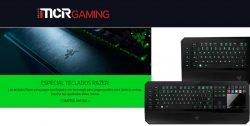 mejor precio en teclados gaming Razer