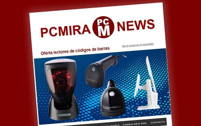 PCMIRA News Marzo 2021