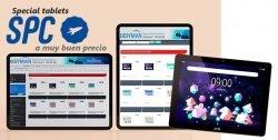 ofertas y descuento tablets