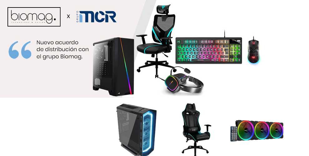 el mejor gaming en MCR