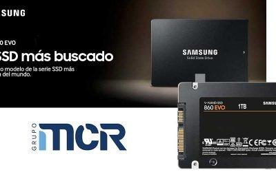 Samsung 870 EVO, lo último en SSD SATA
