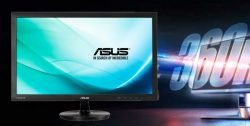 "Super ventas monitor Asus 23.6"""