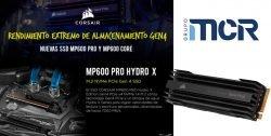 precios fabricante SSD Corsair