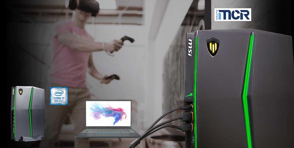 precio mayorista ordenadores MSI