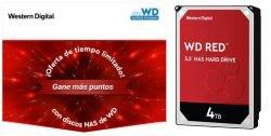 promoción hdd wd nas red